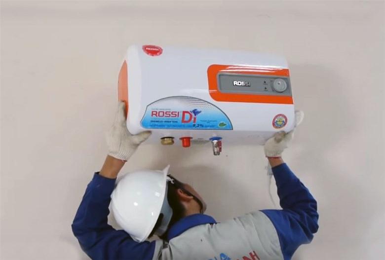Dùng bình nước nóng sai cách: Tự rước họa vào thân