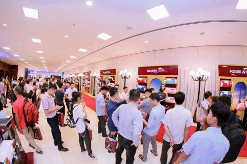 Tân Á Đại Thành – Doanh nghiệp Việt đầu tiên xuất khẩu Bình nước nóng ra thị trường nước ngoài