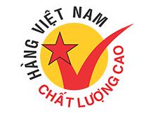 Chứng nhận Hàng Việt Nam Chất lượng