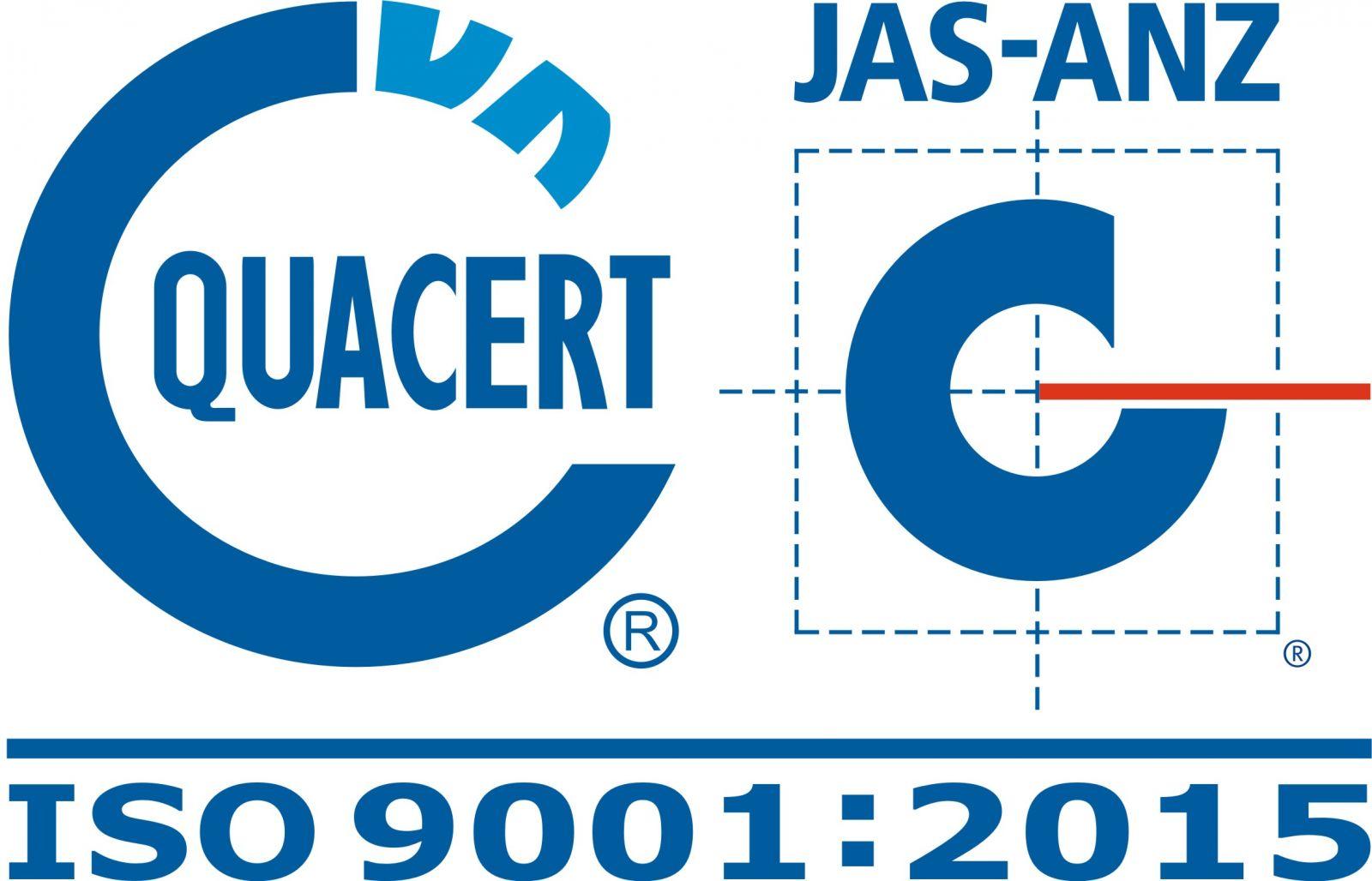 Chứng nhận QLCL ISO 9001:2015