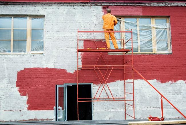 Top 3 sản phẩm sơn tường ngoài trời tốt nhất 2021