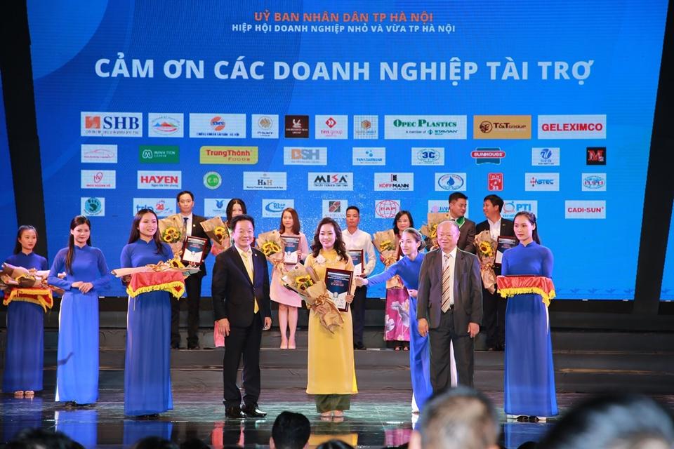 Tân Á Đại Thành đóng góp quan trọng vào sự phát triển của thủ đô Hà Nội