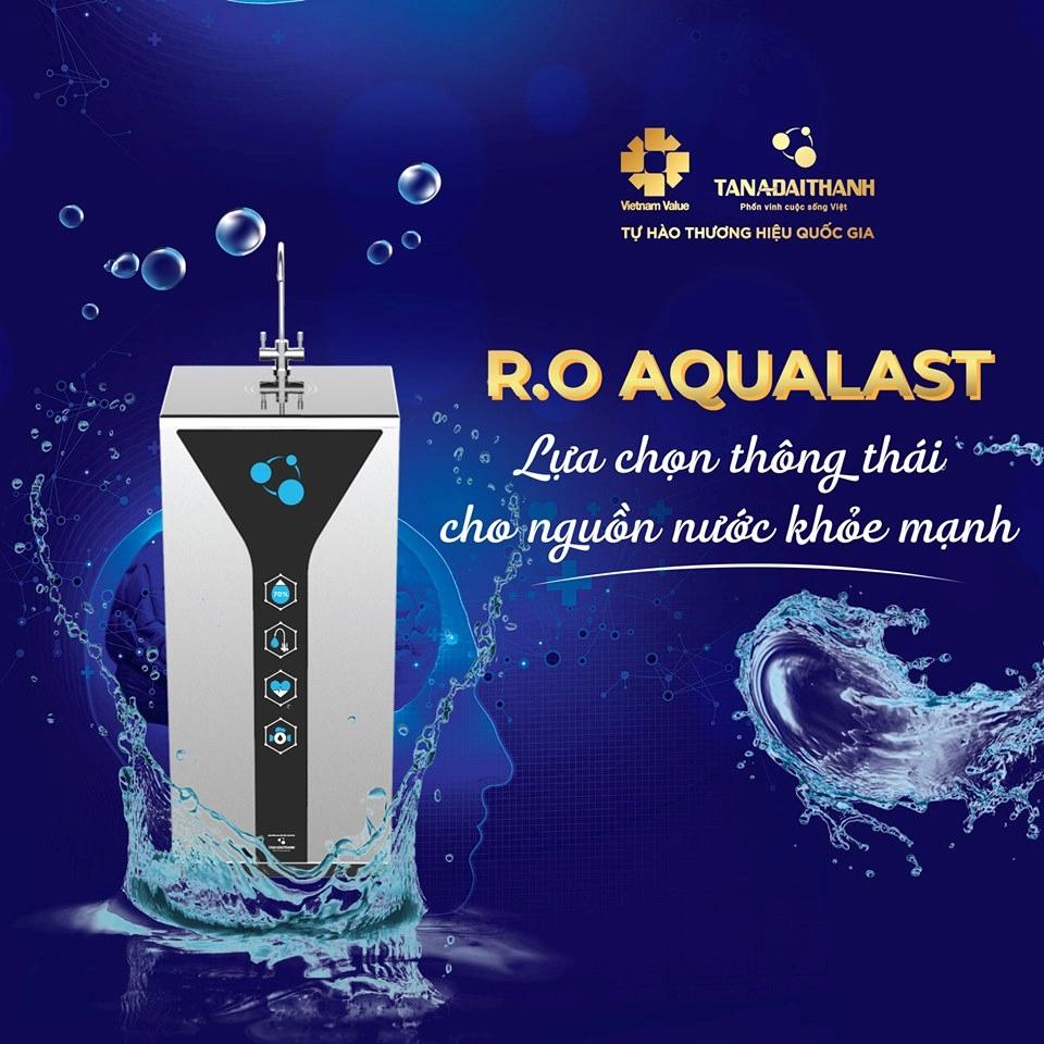 Tiêu chí chọn mua máy lọc nước R.O Ảnh 2