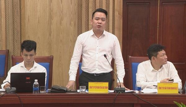 Tân Á Đại Thành đầu tư hơn 4.000 tỷ đồng cho dự án Bãi Lữ 2