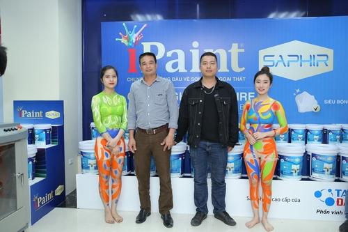 Tân Á Đại Thành tổ chức thành công lễ ký kết hợp tác 2018 5