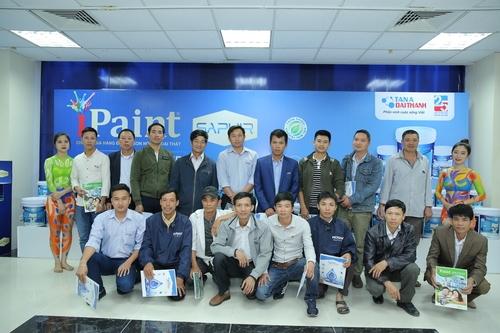 Tân Á Đại Thành tổ chức thành công lễ ký kết hợp tác 2018 7
