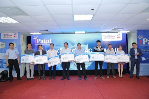 Tân Á Đại Thành tổ chức thành công lễ ký kết hợp tác 2018 9