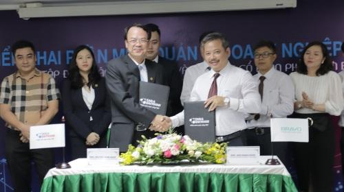 Tân Á Đại Thành triển khai phần mềm quản trị doanh nghiệp Bravo 7 giai đoạn 2 khu vực phía Nam