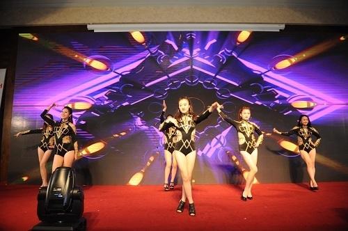 Hội thảo tại Bắc Giang khép lại thành công, là tín hiệu đáng mừng cho những khởi đầu tốt đẹp của Tập đoàn Tân Á Đại Thành trong mùa ra mắt sản phẩm mới.
