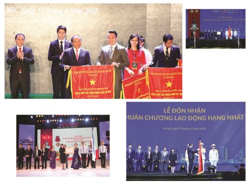 Tân Á Đại Thành - Hành trình 26 năm vươn tầm thế giới