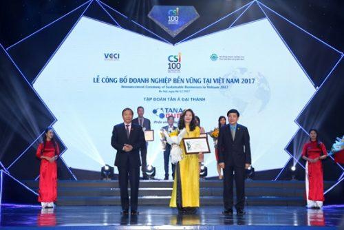 Phát triển bền vững Việt Nam 2019 1