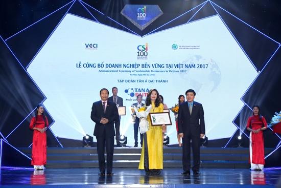 Phát triển bền vững Việt Nam 2019