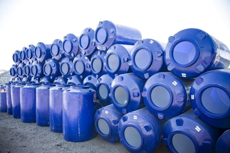 Với các đặc tính được nghiên cứu, phát triển để phù hợp thổ nhưỡng và khí hậu khắc nghiệt của Việt Nam, bồn nhựa Tân Á Đại Thành được người dân khắp cả nước tin tưởng sử dụng.