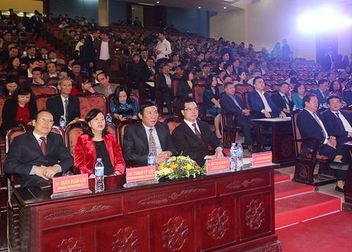 """Tân Á Đại Thành chung tay ủng hộ """"Tết vì người nghèo"""" 2018 2"""