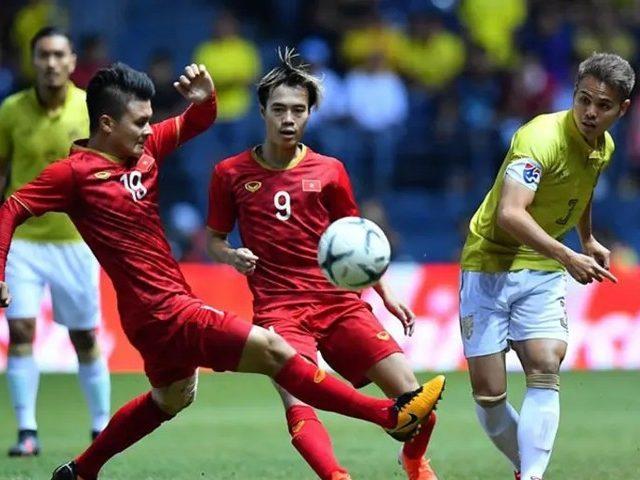 Tân Á Đại Thành sẽ thưởng 200 triệu cho cầu thủ đầu tiên ghi bàn vào lưới Thái Lan