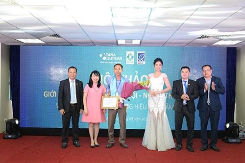 Hội thảo ra mắt sản phẩm sơn iPaint Saphir 2017 thành công rực rỡ 10