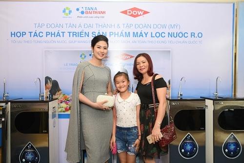 Tập đoàn Tân Á Đại Thành ra mắt ấn tượng dòng sản phẩm mới tại khu vực miền Trung 1