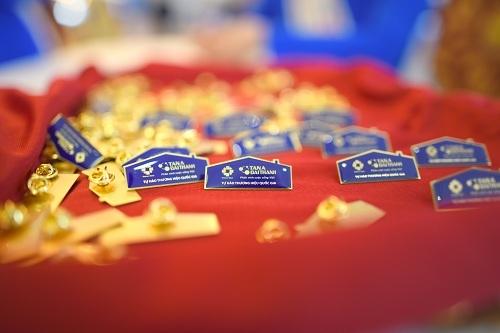 Tập đoàn Tân Á Đại Thành ra mắt ấn tượng dòng sản phẩm mới tại khu vực miền Trung 11
