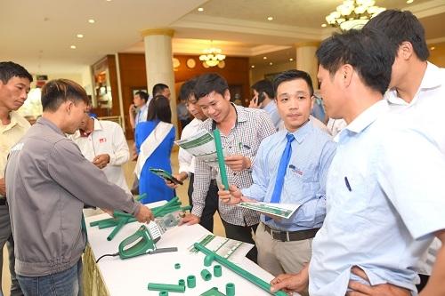 Tập đoàn Tân Á Đại Thành ra mắt ấn tượng dòng sản phẩm mới tại khu vực miền Trung 3