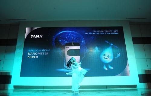Tập đoàn Tân Á Đại Thành ra mắt ấn tượng dòng sản phẩm mới tại khu vực miền Trung 4