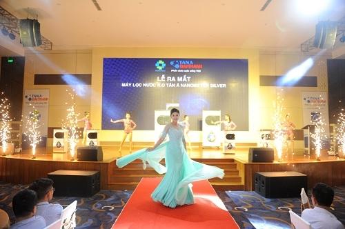 Tập đoàn Tân Á Đại Thành ra mắt ấn tượng dòng sản phẩm mới tại khu vực miền Trung 5