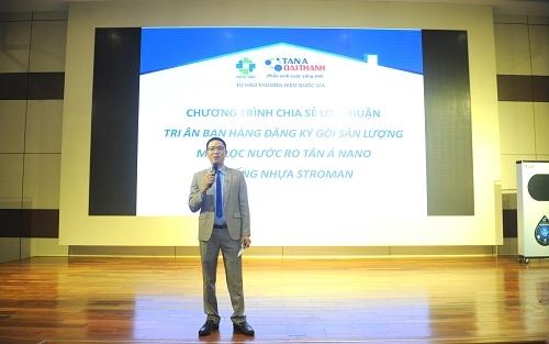 Tập đoàn Tân Á Đại Thành ra mắt ấn tượng dòng sản phẩm mới tại khu vực miền Trung 7