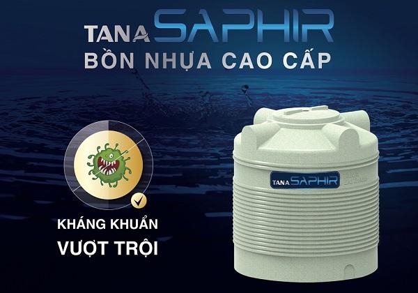 Tập đoàn Tân Á Đại Thành ra mắt các siêu phẩm dòng Saphir 3