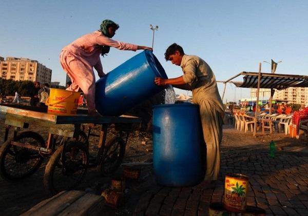 Bảo vệ nguồn nước sạch bằng cách nào 1