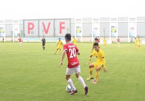 CLB Phố Hiến – Thắng dễ trên sân Fishan Khánh Hòa