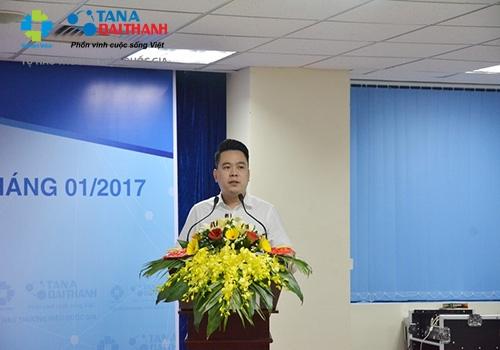 Đại hội Cổ đông quản lý tập đoàn Tân Á Đại Thành: Phát huy toàn diện sức mạnh đội ngũ cán bộ quản lý 2