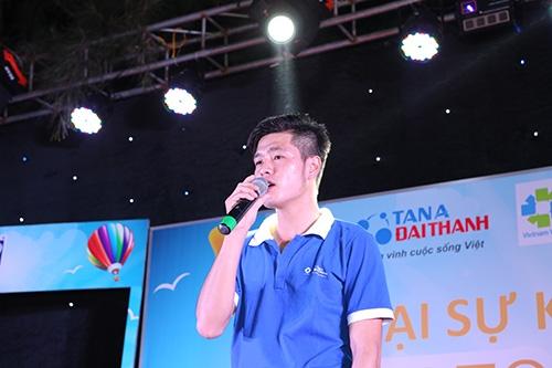 """Đại sự kiện """"We Win Together"""" 2017: Trải nghiệm ấn tượng khó quên của người Tân Á Đại Thành 5"""