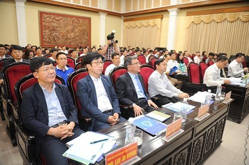 Hội thảo giới thiệu công nghệ Lining thép không gỉ cho bể nước 1