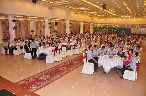 Hội thảo giới thiệu sản phẩm tại Quảng Bình: Ấn tượng và ấm cúng 1