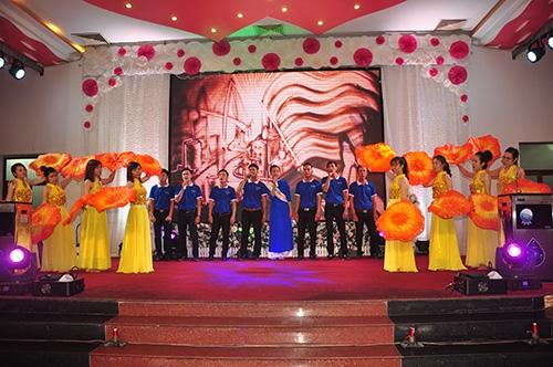 Hội thảo giới thiệu sản phẩm tại Quảng Bình: Ấn tượng và ấm cúng 10