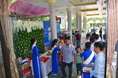 Hội thảo giới thiệu sản phẩm tại Quảng Bình: Ấn tượng và ấm cúng 2