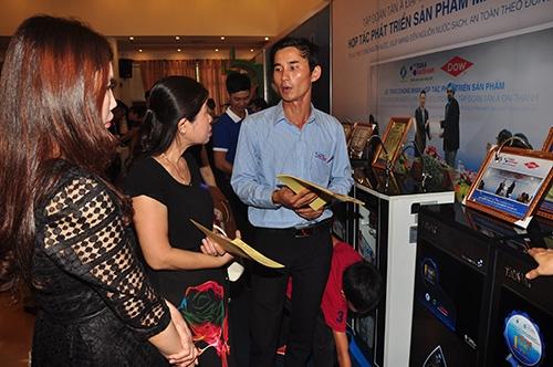 Hội thảo giới thiệu sản phẩm tại Quảng Bình: Ấn tượng và ấm cúng 3