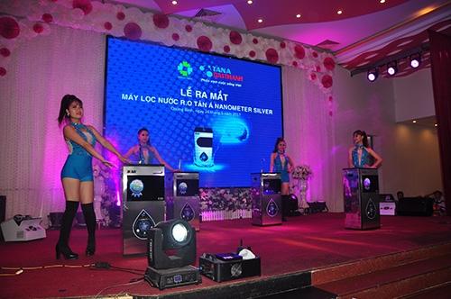 Hội thảo giới thiệu sản phẩm tại Quảng Bình: Ấn tượng và ấm cúng 7