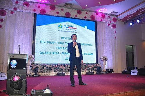 Hội thảo giới thiệu sản phẩm tại Quảng Bình: Ấn tượng và ấm cúng 8
