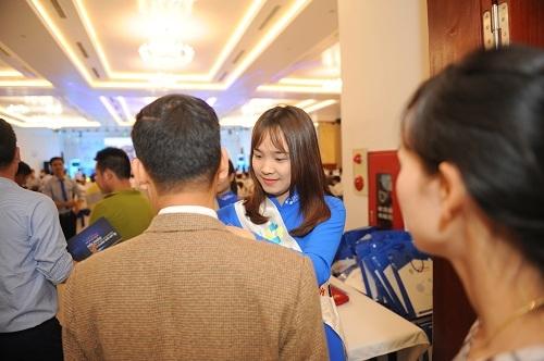 Hội thảo ra mắt Máy lọc nước R.O mới tại Nam Định: Hoành tráng và sôi động 1