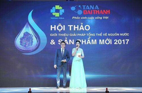 Hội thảo ra mắt Máy lọc nước R.O mới tại Nam Định: Hoành tráng và sôi động 3