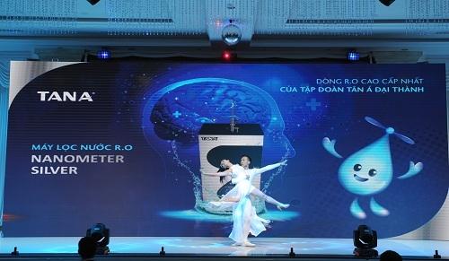 Hội thảo ra mắt Máy lọc nước R.O mới tại Nam Định: Hoành tráng và sôi động 4