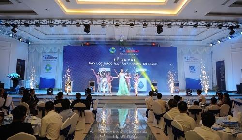 Hội thảo ra mắt Máy lọc nước R.O mới tại Nam Định: Hoành tráng và sôi động 5