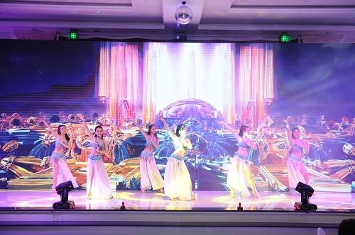 Hội thảo ra mắt Máy lọc nước R.O mới tại Nam Định: Hoành tráng và sôi động 9