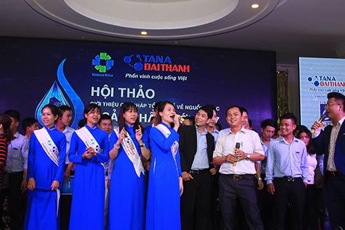 Hội thảo ra mắt sản phẩm mới năm 2017 thành công rực rỡ ở Đà Nẵng 10