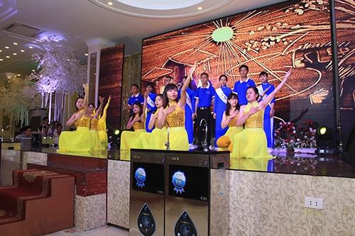 Hội thảo ra mắt sản phẩm mới năm 2017 thành công rực rỡ ở Đà Nẵng 4