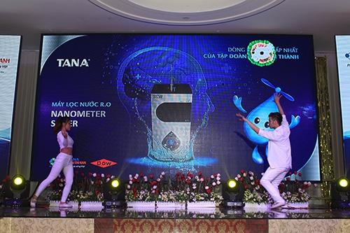 Hội thảo ra mắt sản phẩm mới năm 2017 thành công rực rỡ ở Đà Nẵng 5