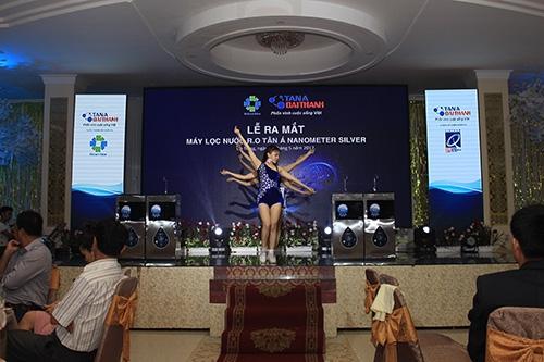 Hội thảo ra mắt sản phẩm mới năm 2017 thành công rực rỡ ở Đà Nẵng 6