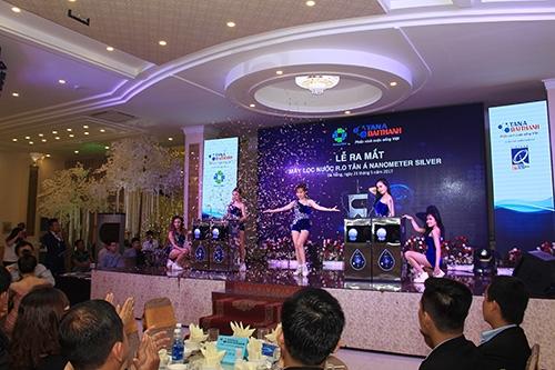 Hội thảo ra mắt sản phẩm mới năm 2017 thành công rực rỡ ở Đà Nẵng 7