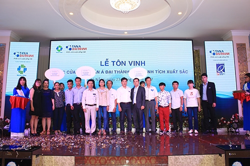 Hội thảo ra mắt sản phẩm mới năm 2017 thành công rực rỡ ở Đà Nẵng 8