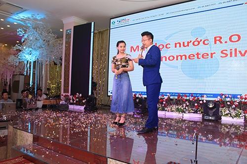 Hội thảo ra mắt sản phẩm mới năm 2017 thành công rực rỡ ở Đà Nẵng 9